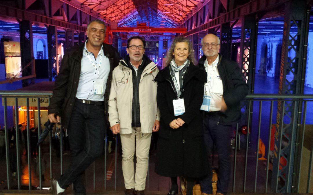 Une délégation du Cluster Maritime aux Assises de l'économie de la Mer