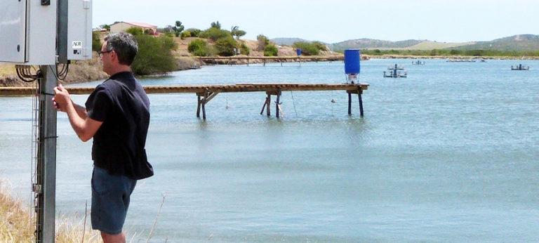 """Innov'aquaculture à l'honneur dans le journal """"Le Marin"""""""