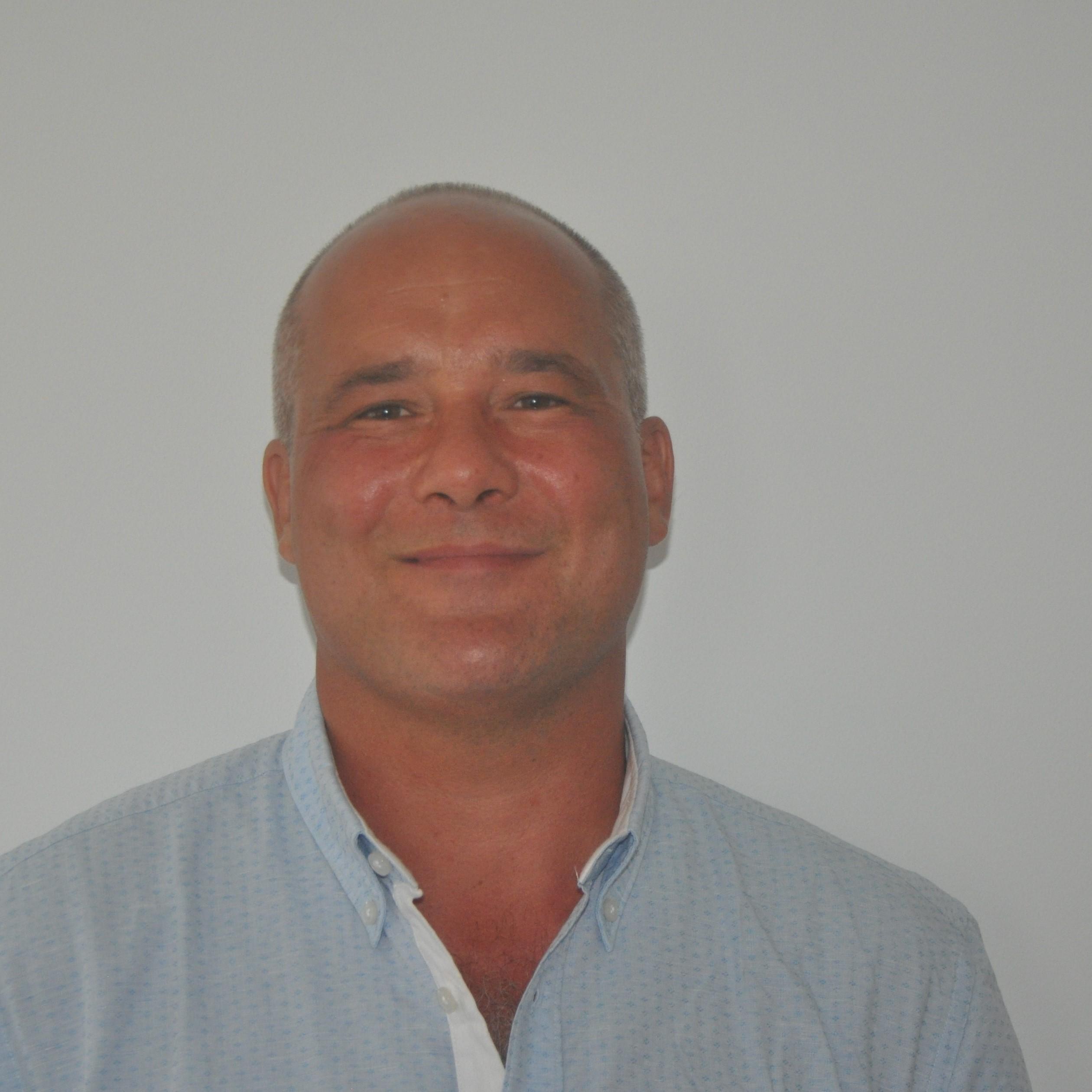 Hugues DANIS