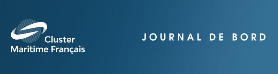 Le journal de bord de la place maritime française n°80