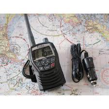 De la bonne utilisation de la VHF