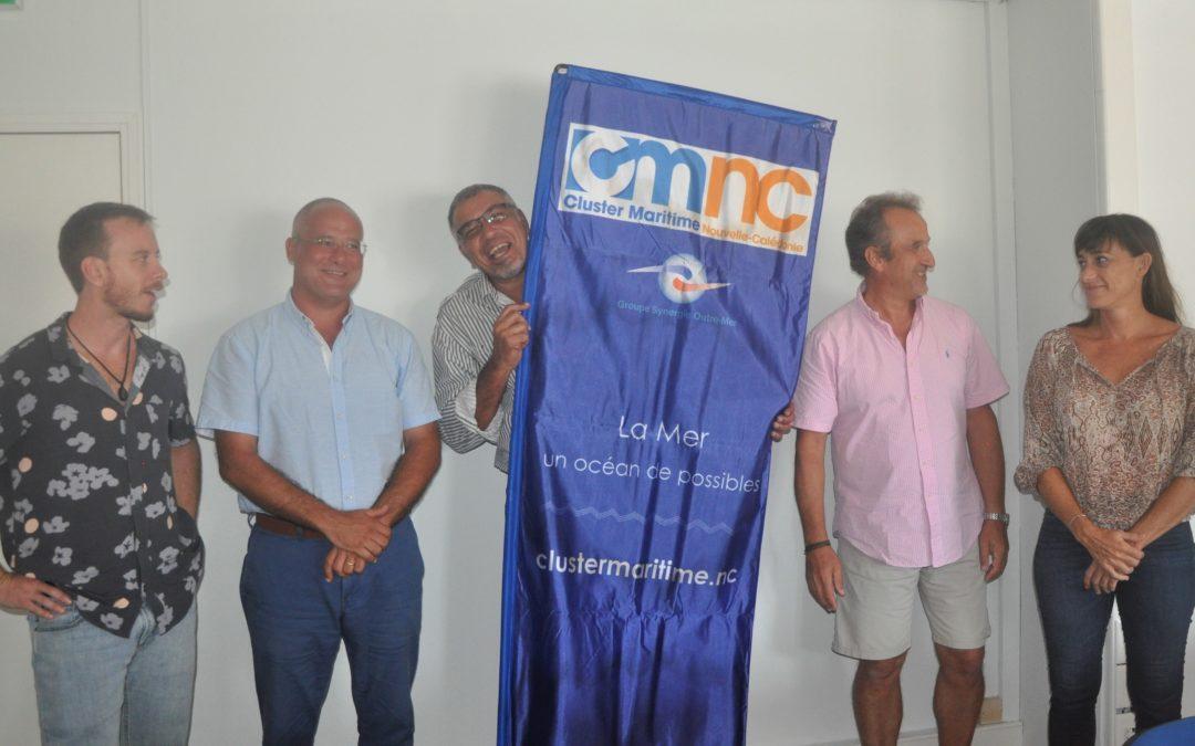 Le CMNC a un nouveau bureau