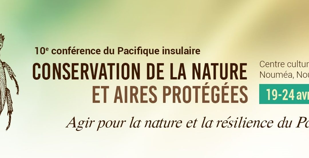 La 10ème conférence régionale de la conservation de la nature et des aires protégées aura lieu en avril 2020