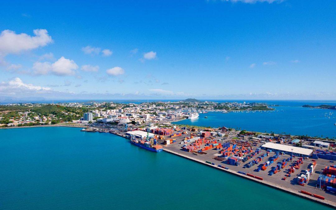 Nouvelle Calédonie Economique rencontrera le Ministre de l'Outre-mer lundi 26 octobre.