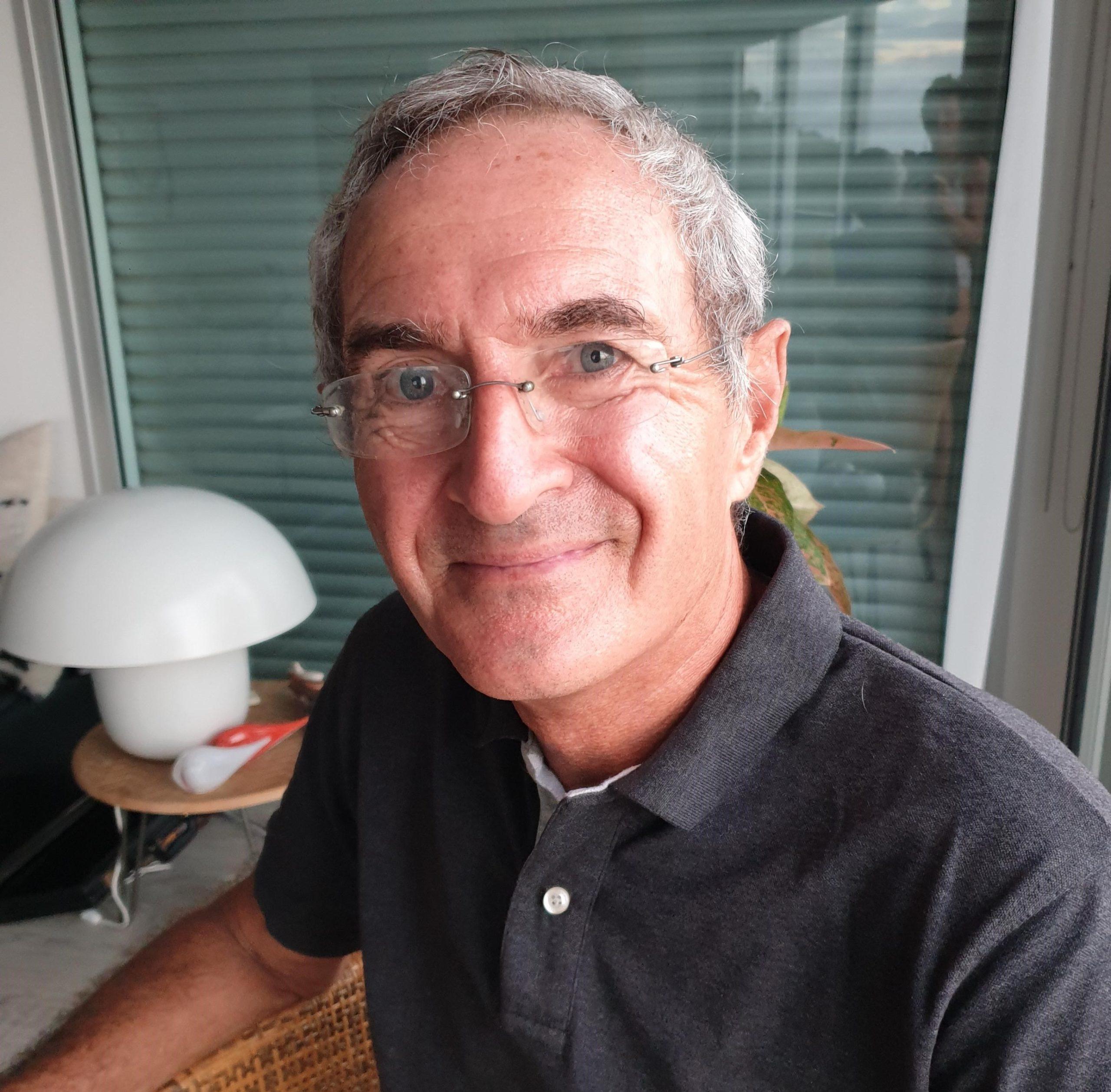 Marc SABATIER
