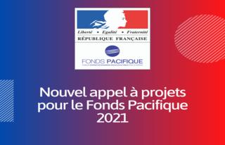 Appel à projets : Fonds de coopération économique, sociale et culturelle pour le Pacifique