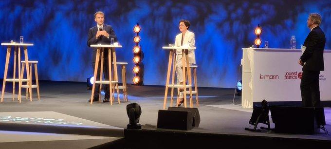 Les prochaines Assises de l'économie de la mer se tiendront à Lille