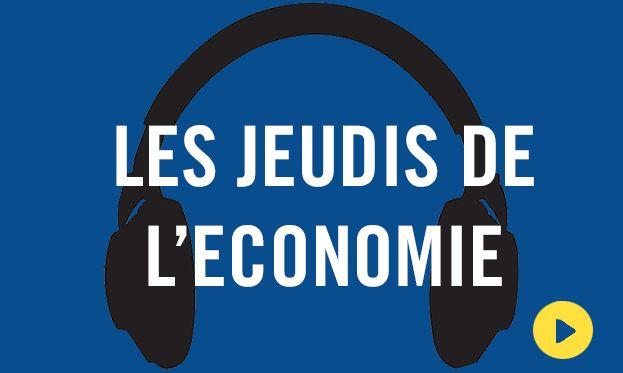 Les jeudis de l'économie – RRB